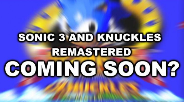 Sonic the Hedgehog 3 Remastered, Android, iOS release desire