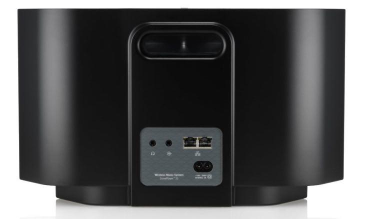 Sonos PLAY-5 rear