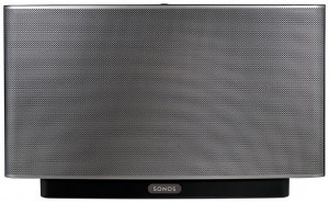 Sonos PLAY:5 review for the Whole Room wireless speaker