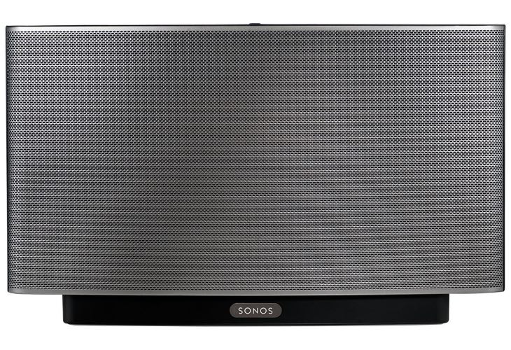 Sonos PLAY-5 review for the Whole Room wireless speaker
