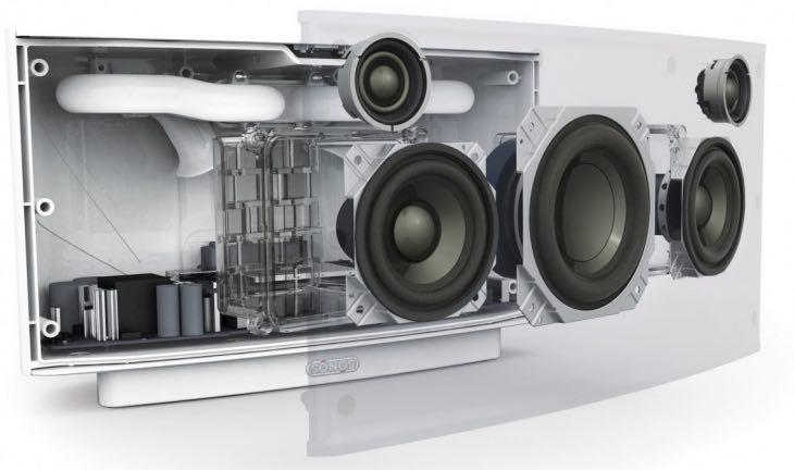 Sonos PLAY-5 speaker