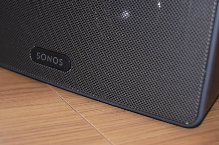 Sonos Play 3 Hands on Review 5