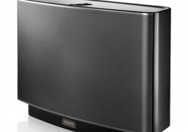 Sonos wireless speakers, bring new dimension