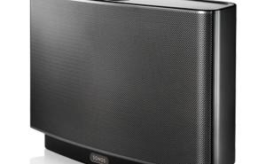 Sonos wireless speakers, bring new dimension