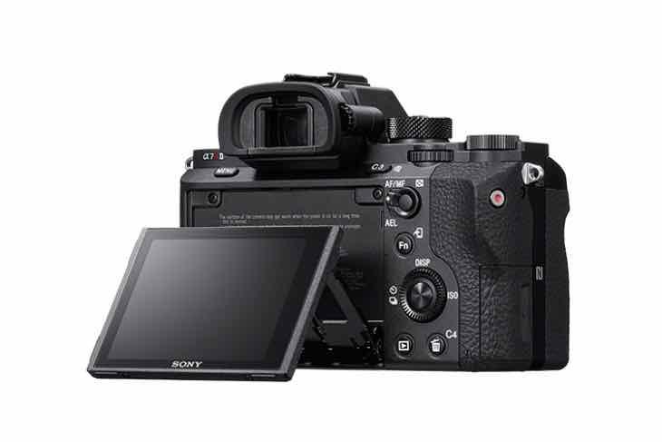 Sony α7R II price
