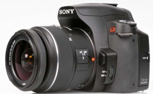 Sony 50 megapixel Canon 5DS rival announcement soon
