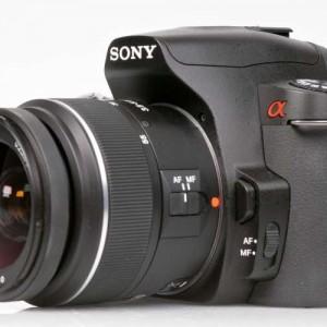 Sony 50 megapixel Canon 5DS rival announcement soon