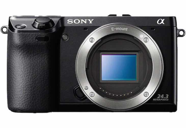 Sony A6100 and A6XXX launch date