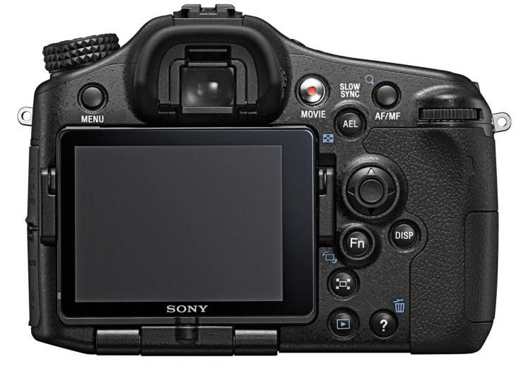 Sony A77 successor release and price