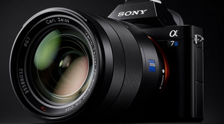 Sony A7S vs. A7R and A7 differences