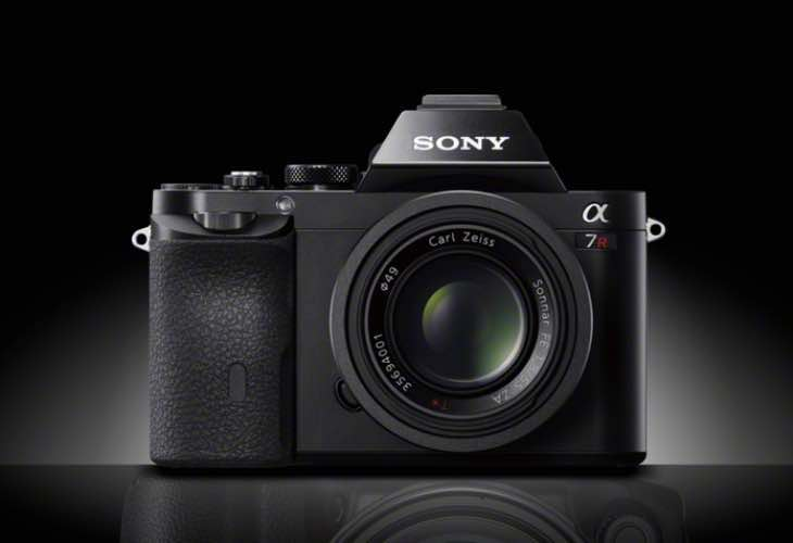 Large Sony A7rII sensor suggests three possibilities