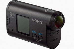 Sony AS20 Action Cam US price and availability