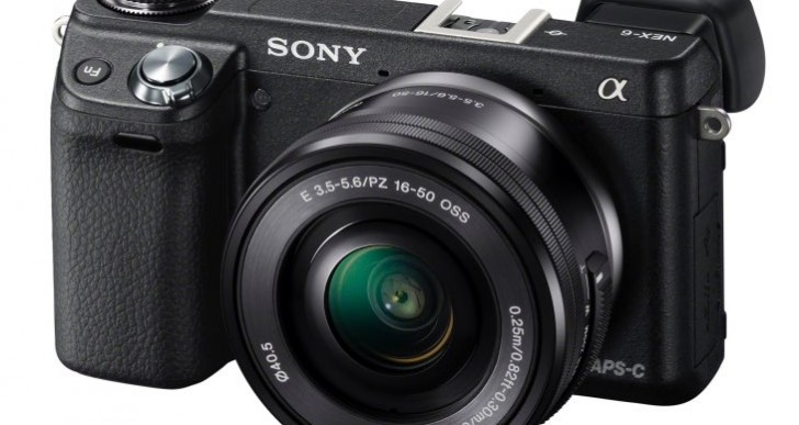 Sony Alpha A6000 review with 16-50mm Retractable Lens