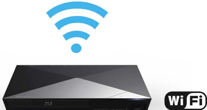 Sony BDP-BX520 review for 3D WiFi Blu-ray player
