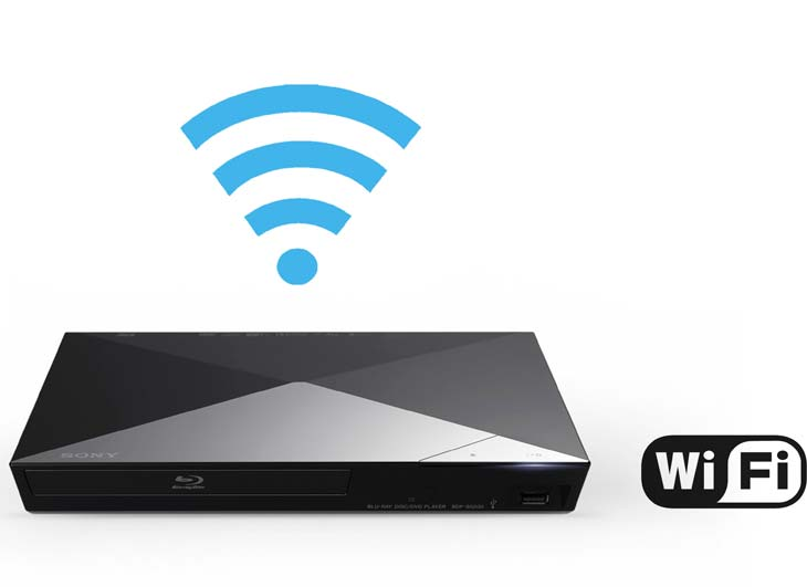 Sony Bdp Bx520 Review For 3d Wifi Blu Ray Player Product