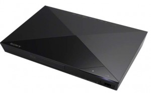Sony BDP-S3200 Vs S5200 for Cyber Monday Blu-ray player