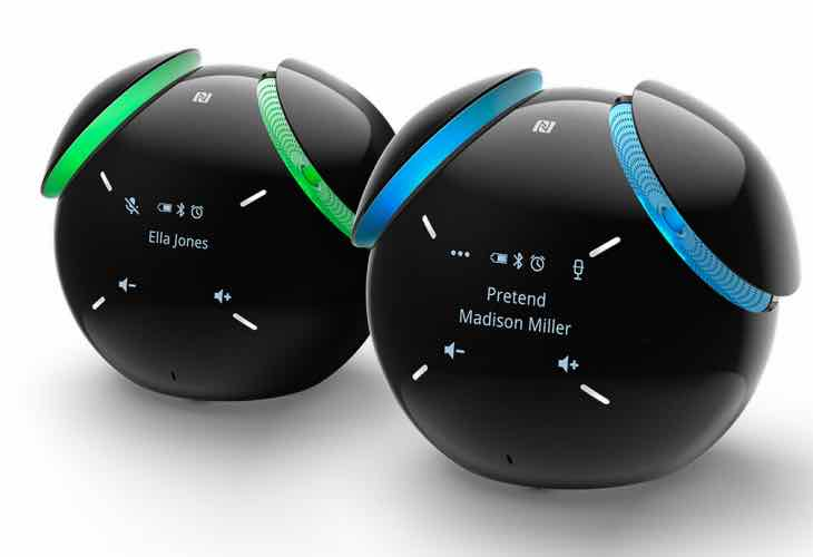 Sony BSP60 Bluetooth Speaker availability teases US