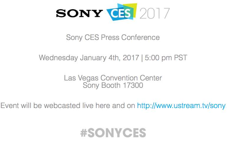 sony-ces-press-conference-live-today