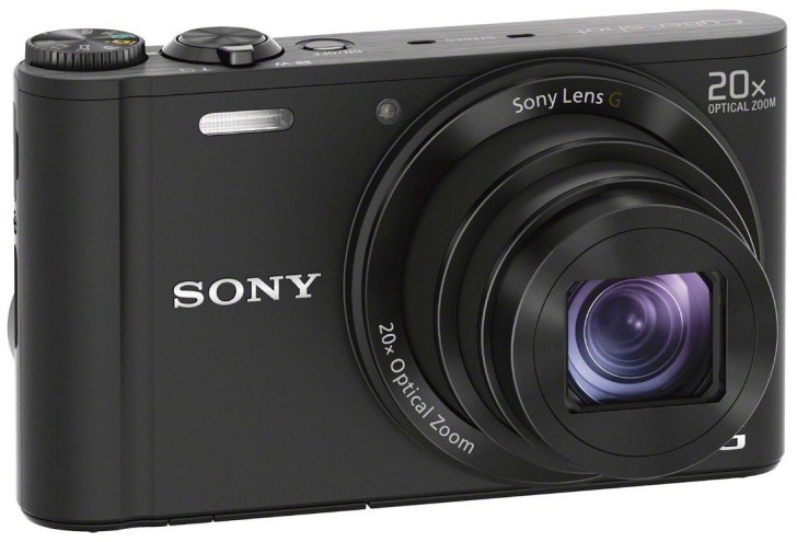 Sony Cyber shot DSC WX300 review gives first impression