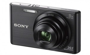 Sony DSC-W830 review for 20.1-megapixel camera