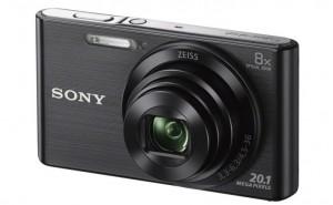 Sony DSC-W830 review for 20.1-megapixel camera