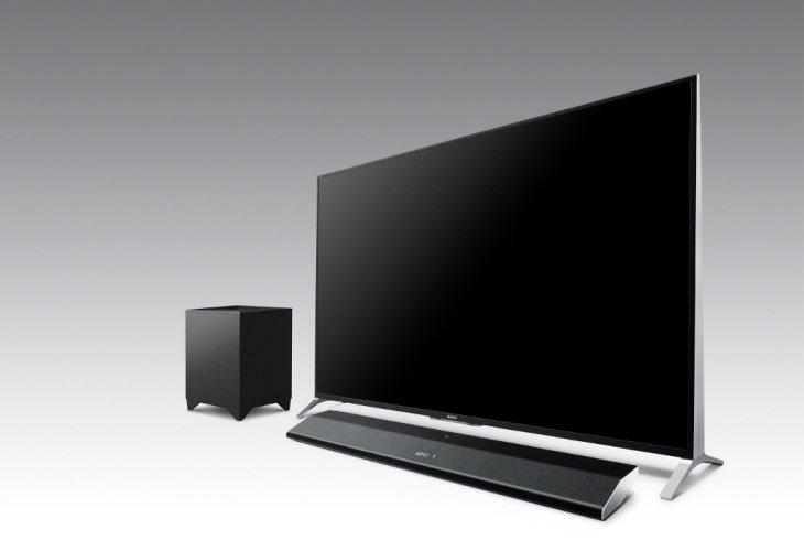 Sony HTCT770 2.1ch soundbar