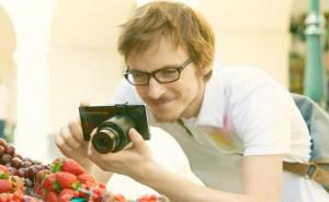 Sony Honami i1 and DSC-QX10, QX100 lenses