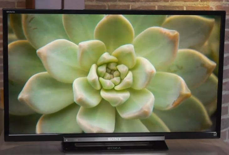 Sony KDL-32R400A 32-inch LED TV to fill rooms