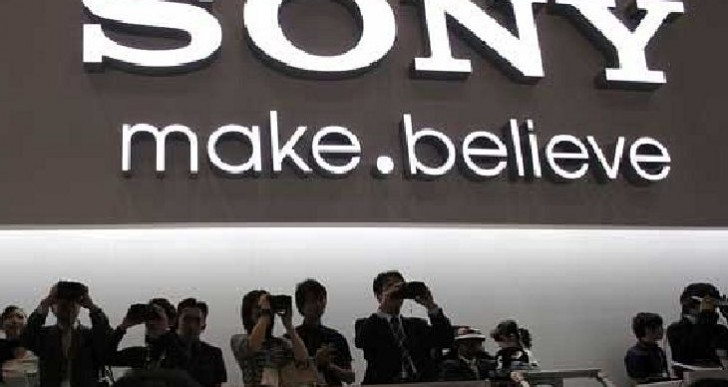 Sony jobs cut, future in phones and tablet