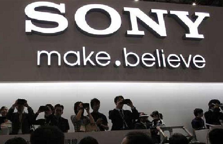 Sony-Plans