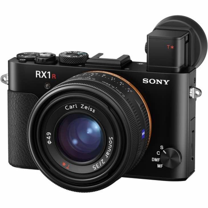 Sony RX1R II price