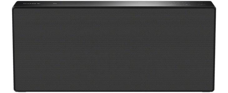 Sony SRSX7 personal bluetooth speaker