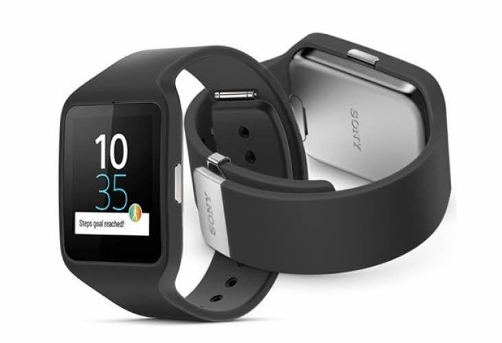 Sony SWR50 SmartWatch 3 price