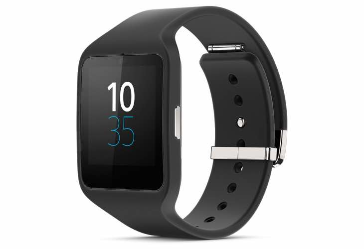 Sony SWR50 SmartWatch 3 review