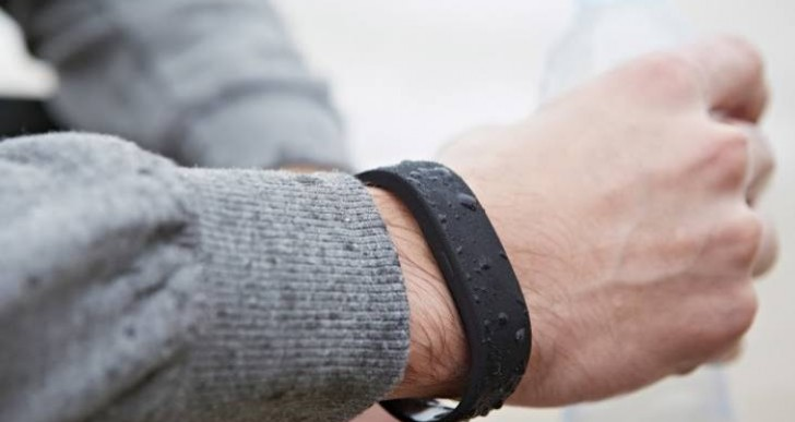 Sony SmartBand SWR10 release particulars