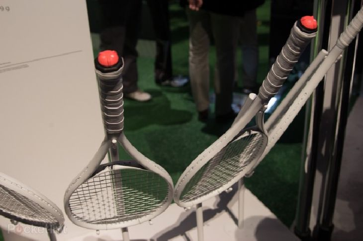 Sony announce Tennis sensor release, smart analysis