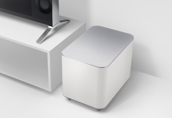 Sony Wireless Subwoofer SWF-BR100