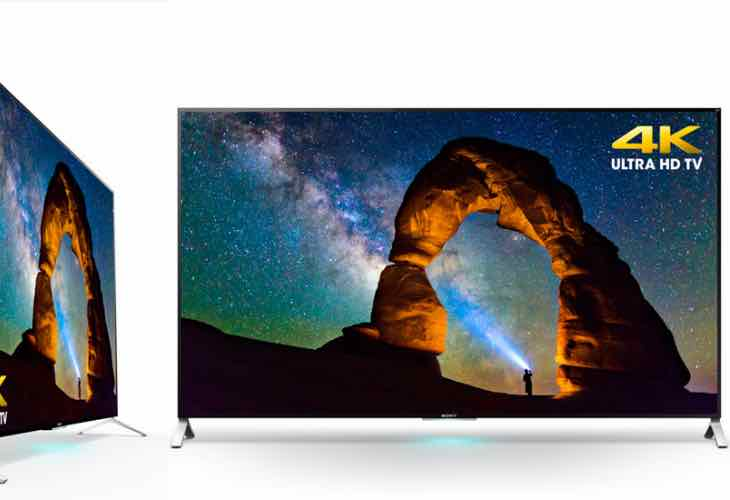 Sony X900C TV price confirmed
