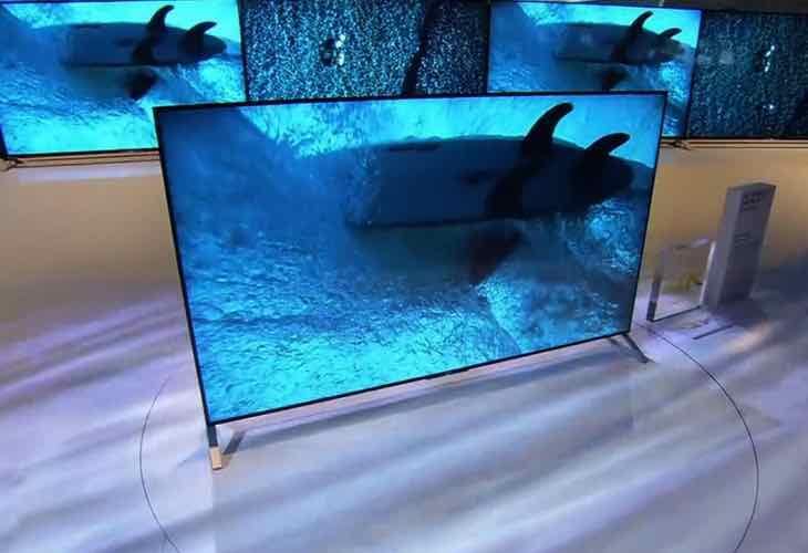 Sony X900C TV release date