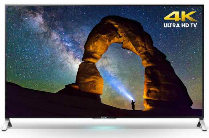 Sony XBR55X900C 4K UHD TV review for insight