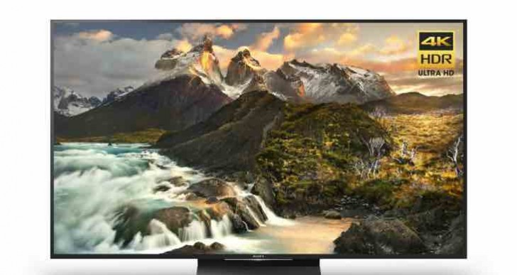 Sony XBR65Z9D, XBR75Z9D 4K TV review anticipation