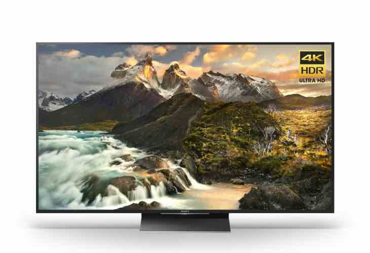 Sony XBR65Z9D 4K TV review