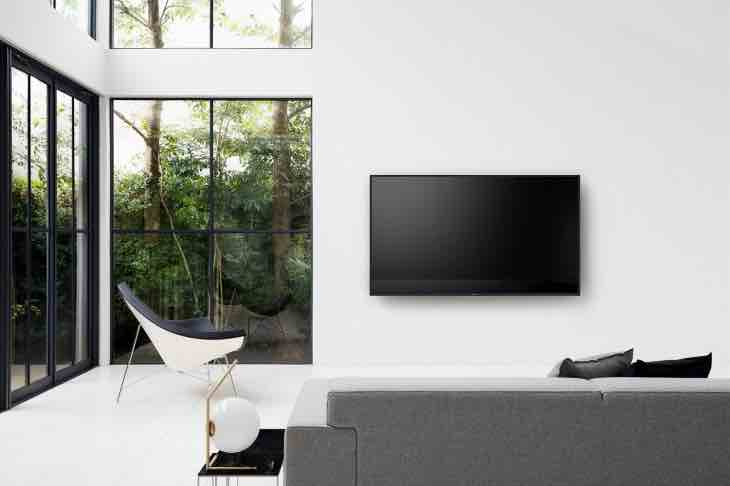 Sony XBR75Z9D 4K TV review