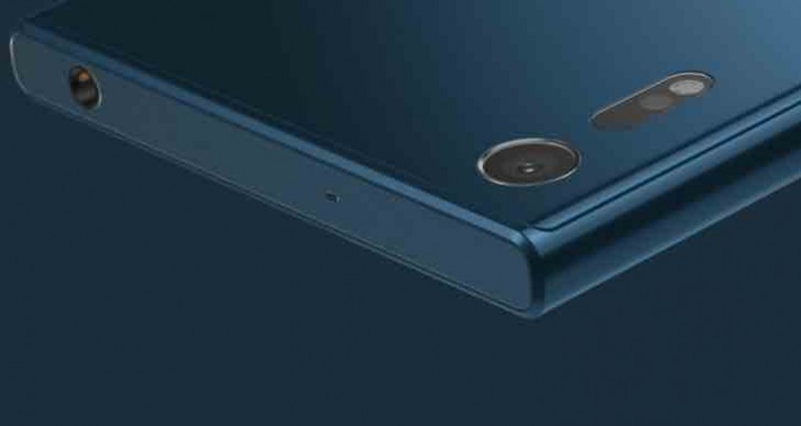 New Sony Xperia XZ coming to Vodafone UK soon