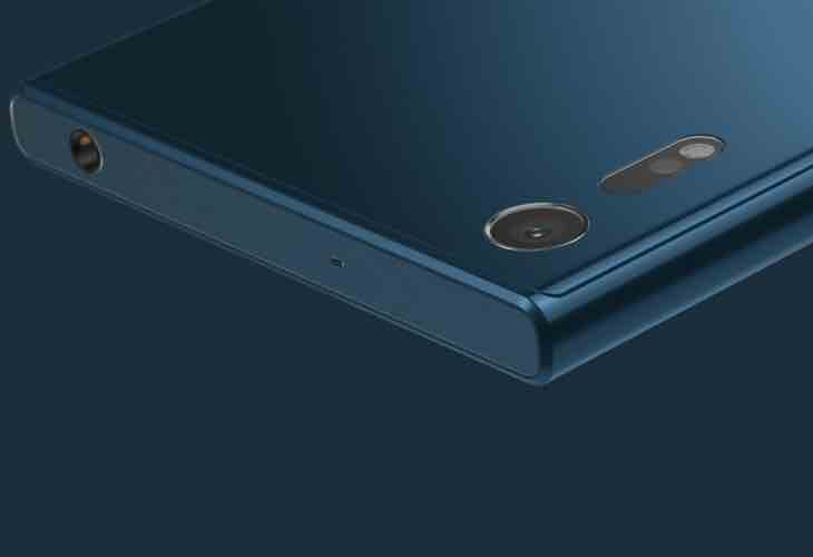 Sony Xperia XZ coming to Vodafone UK soon