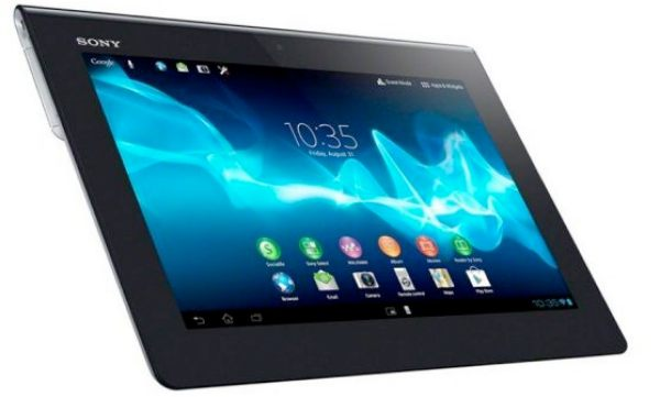 Sony Xperia Z gaining Android tablet companion