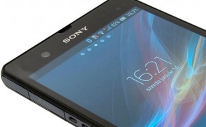 Sony Xperia Z vs. HTC One and BlackBerry Z10