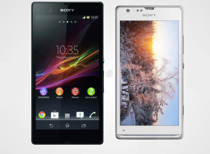 Sony-Xperia-Z-vs.-Xperia-SP-side-by-side