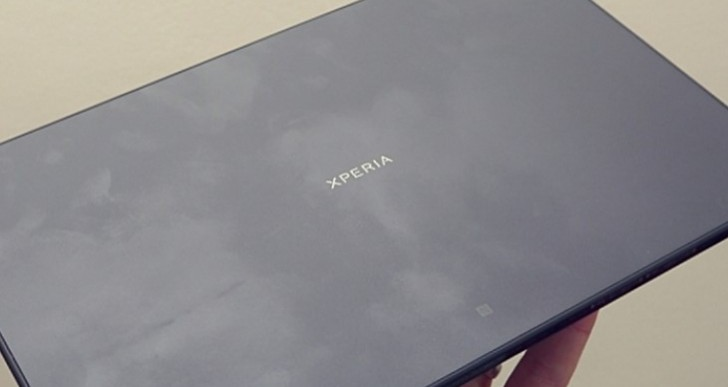 Sony Xperia Z2 tablet specs highlights flaw