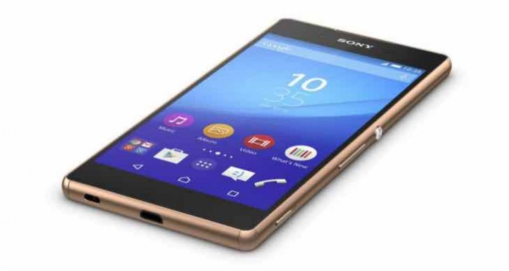Sony Xperia Z5 release with iPhone 6S is confusing